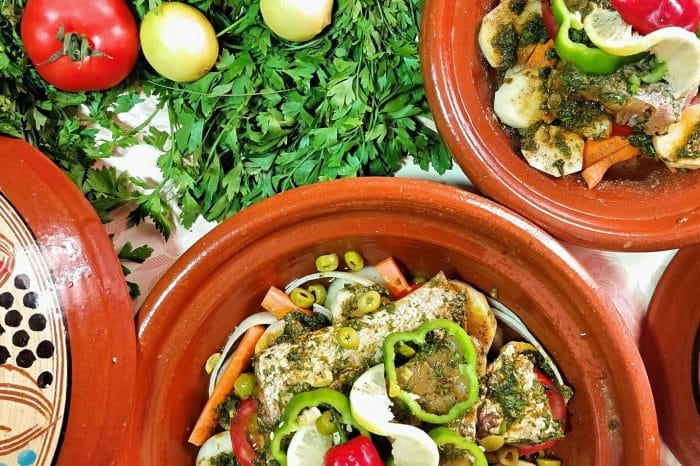 Eat with Locals – Traditional Moroccan Lunch or Dinner in a Casablanca Home